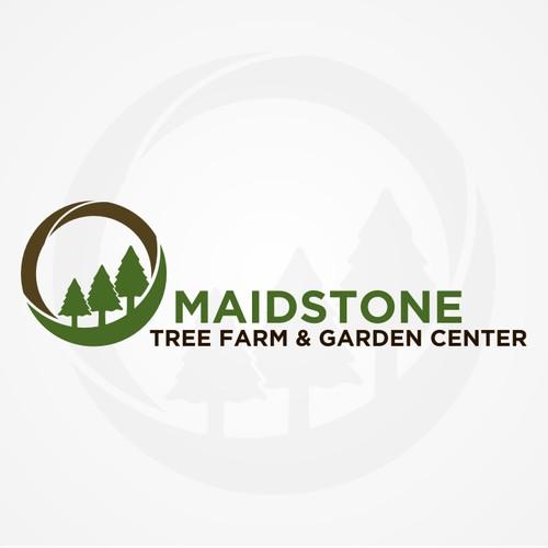 MAIDSTONE Tree Farm & garden center