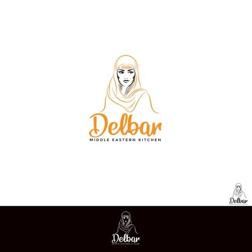Delbar logo