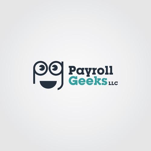 Payroll Geeks Logo
