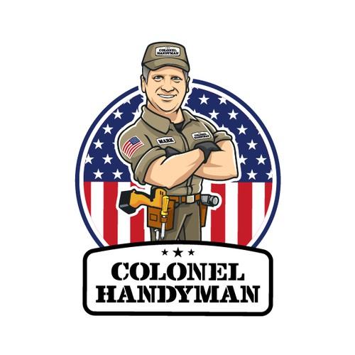 Colonel Handyman