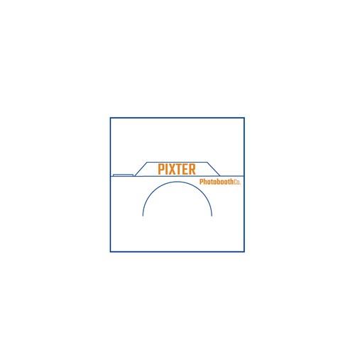 Logo Concept for a PhotoBooth