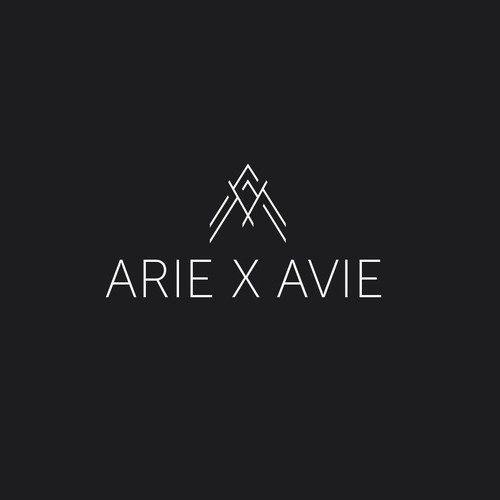 Logo for Arie
