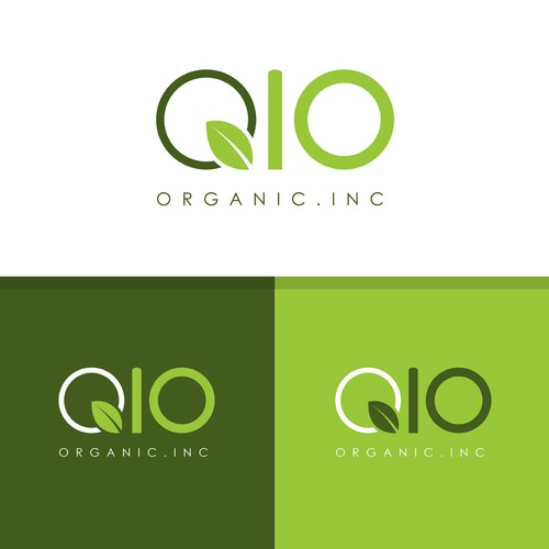 Q10 Organic.INC