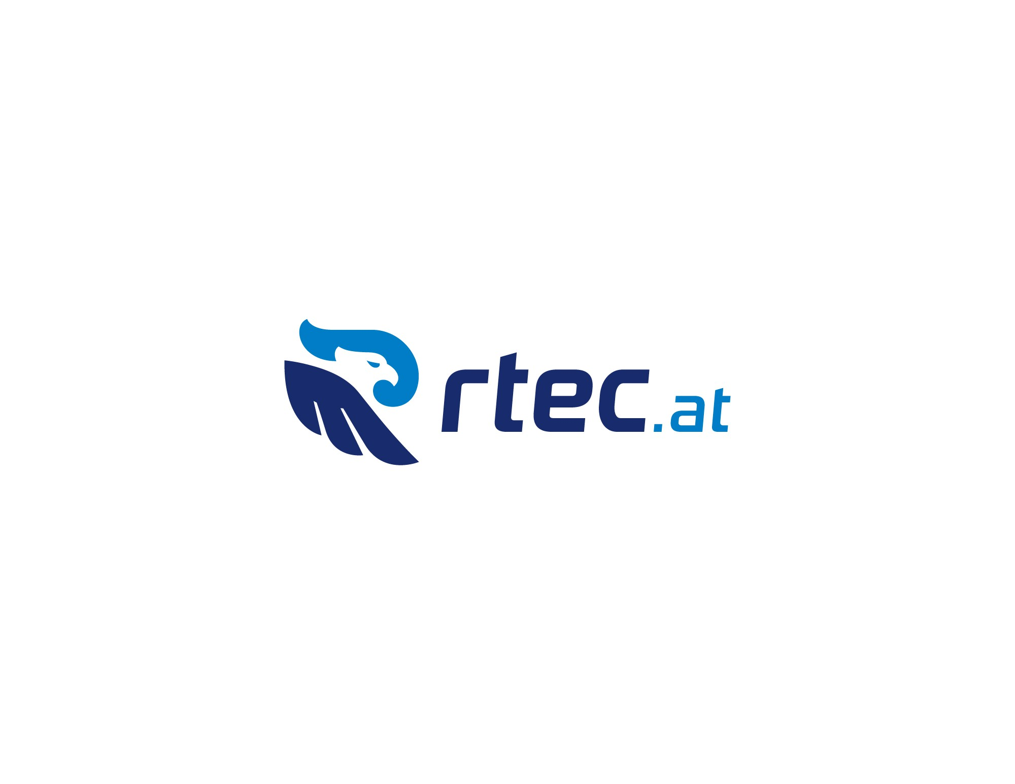 rtec.at it braucht eine aussagekräftiges, einprägsames und zeitloses Logo