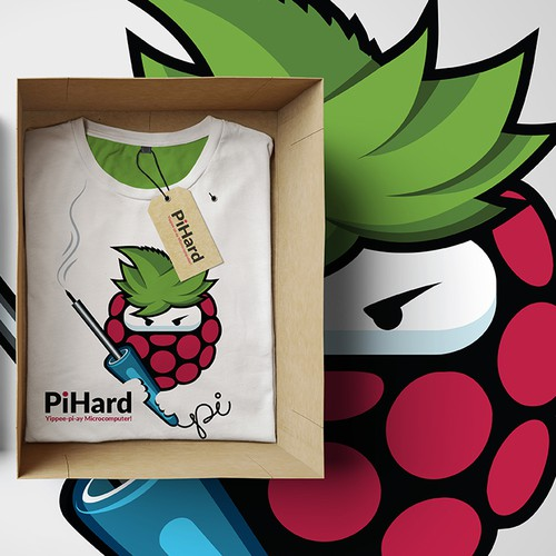 PiHard