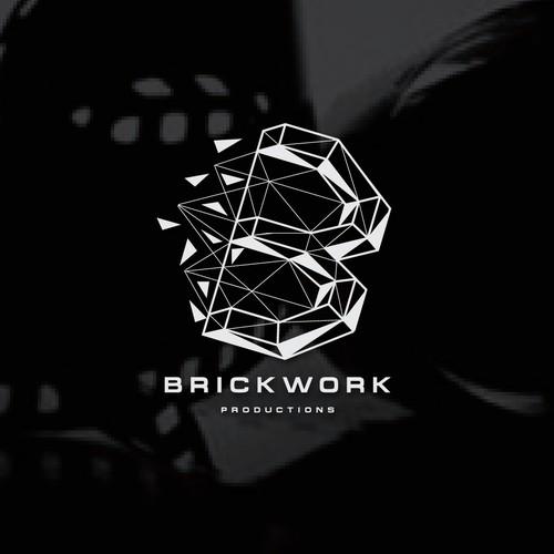 logo for brickwork