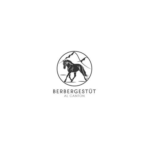 Freunde fürs Leben: Berberpferde aus Graubünden