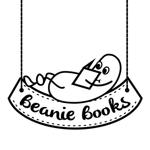 Illustrative logo for Book Publishing Company