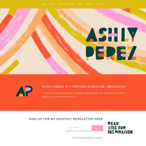 Ashly Perex