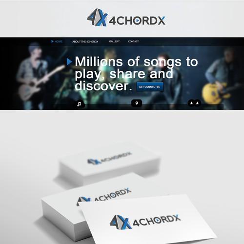 Interactive online piano teacher needs a fresh, young logo!