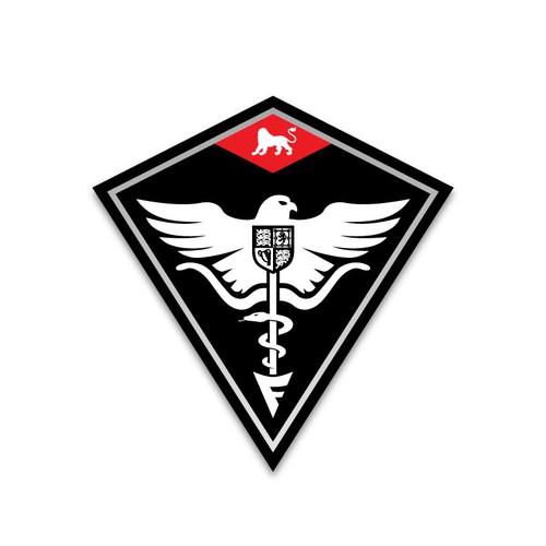 Supercar Emblem