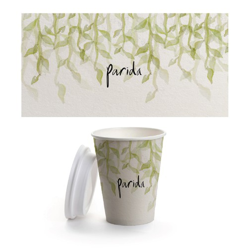 Parida Coffee Cup