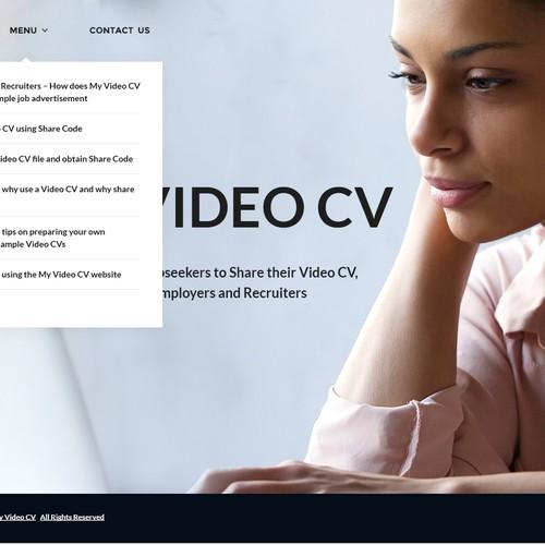 My Video CV