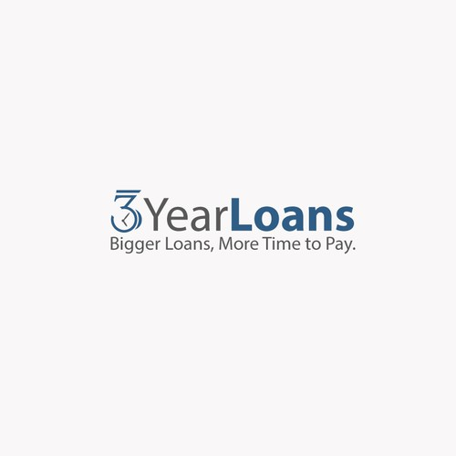 Create a Winning Design for 3YearLoans!!!