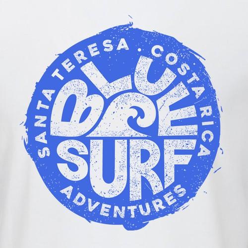 BLUE SURF Merchandise