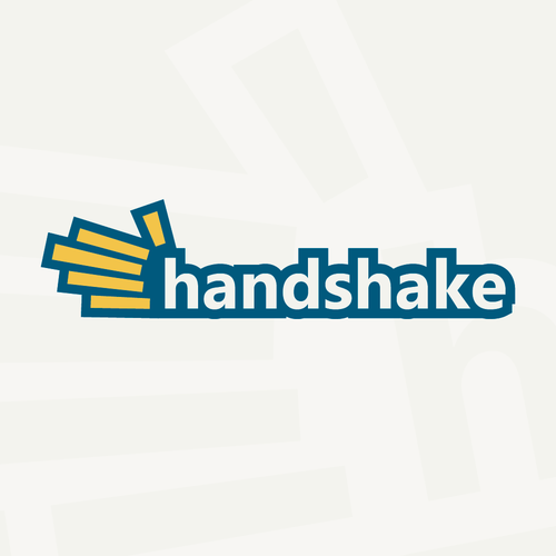 Create the next logo for Handshake