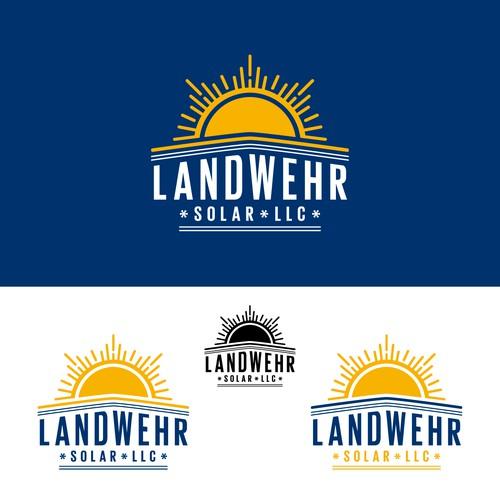 Landwehr Solar, LLC logo