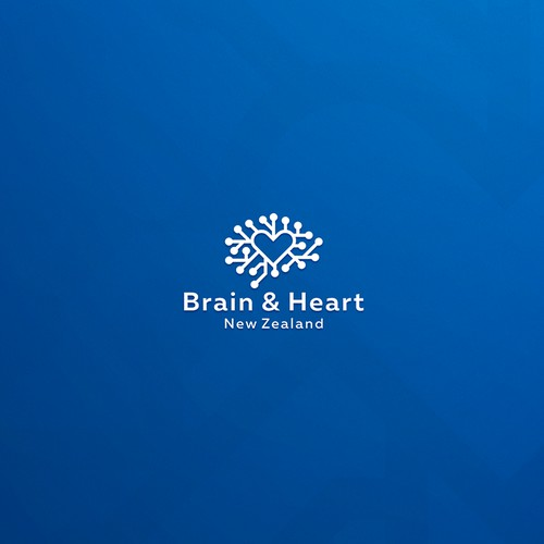 Logo Brain & Heart