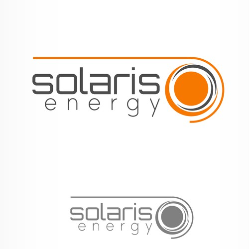 Create the next logo for Solaris Energy