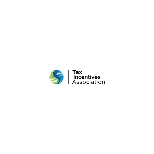 Logo concept for Tax Incentives Association