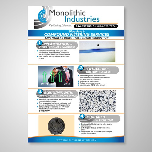 Monolithic Industries E-flyer