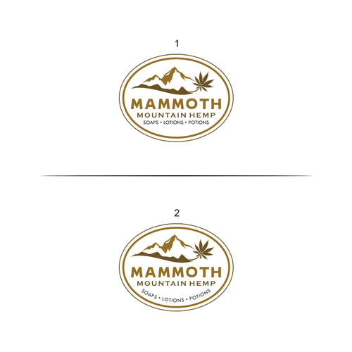 Logo needed for a home made natural soap and botanicals company!