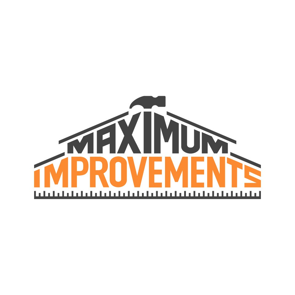 Construction Logo - Improvement Framing Logo