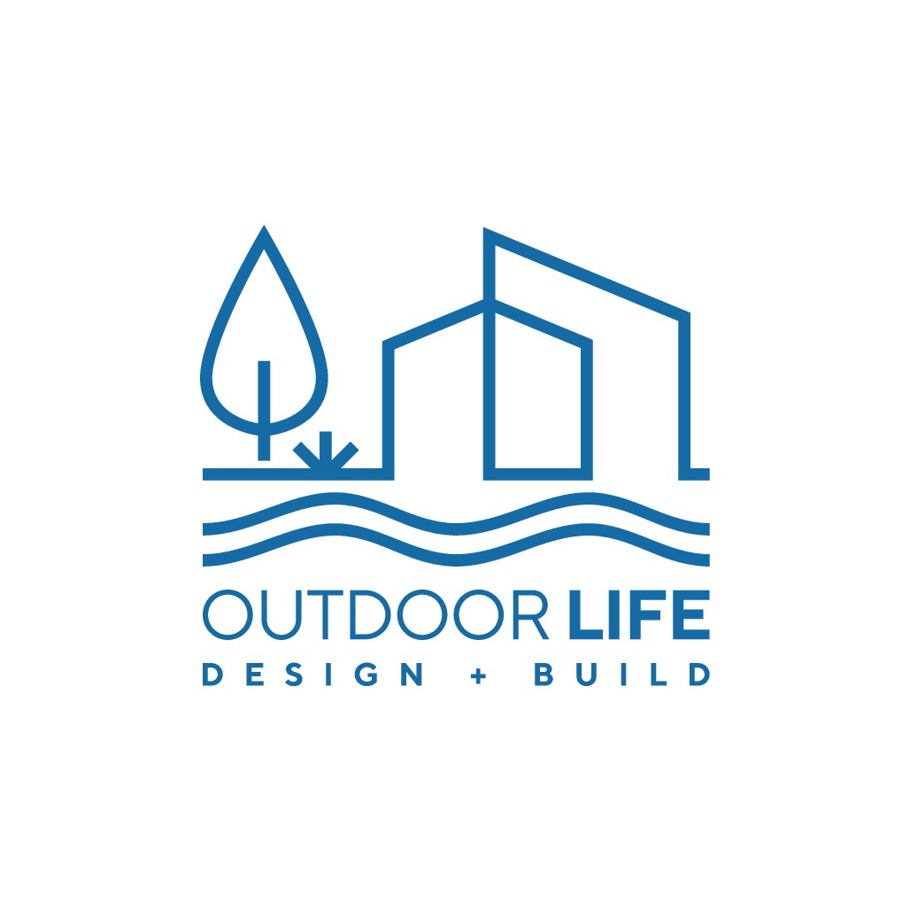 Logo for Premium Outdoor Living Design & Build Firm