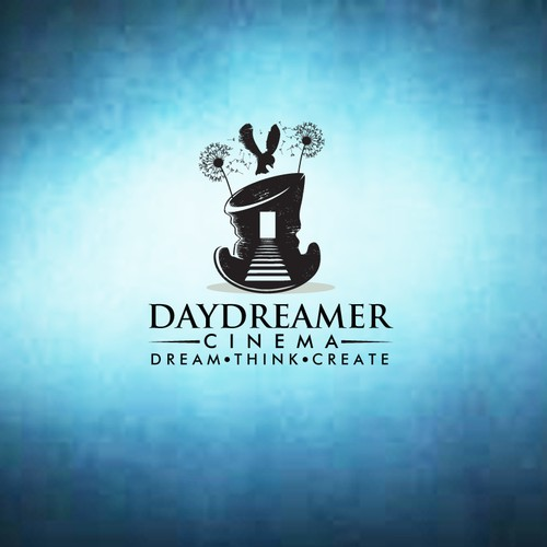 Help Daydreamer Cinema with a new logo