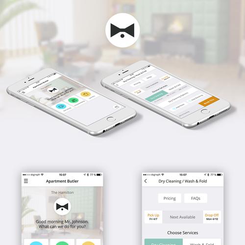 App Design for Home Assistant