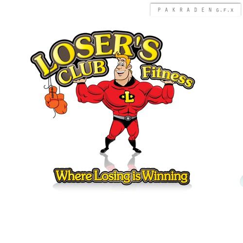 Help! I need a  logo for a Fitness Coach