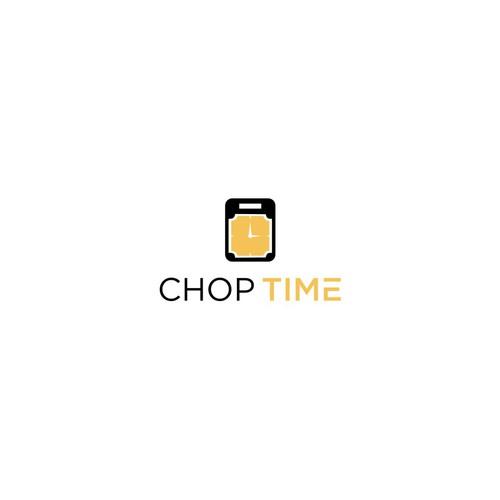 https://99designs.com/logo-design/contests/chop-time-looking-fresh-impressive-logo-share-food-876555/entries