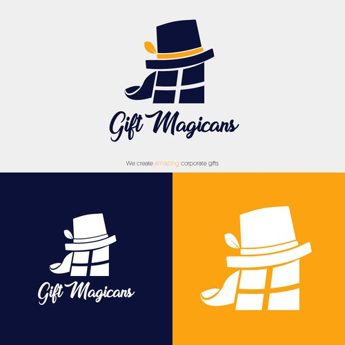 Gift Magicans