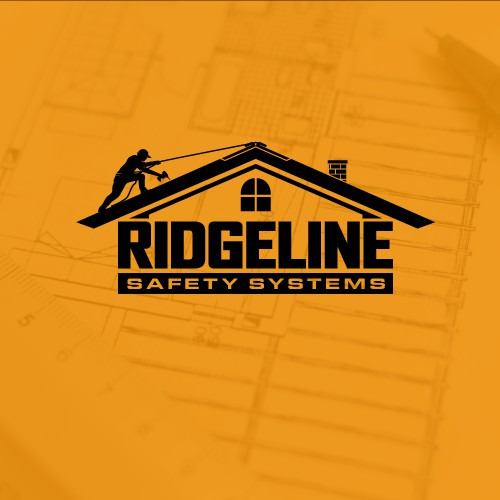 Logo system safety for roofing