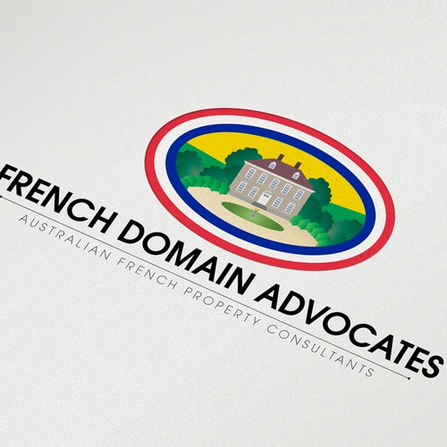 Australian-French Property Consultants needs a new logo and business card