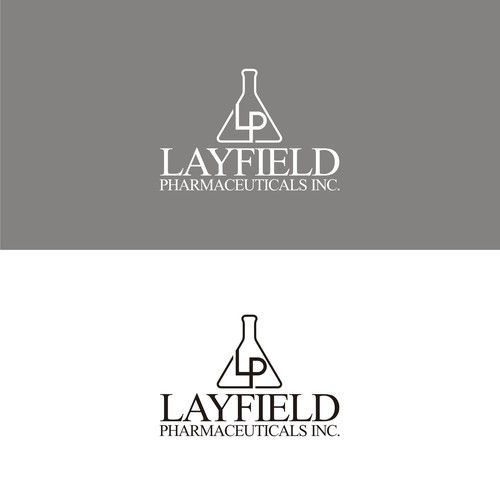 Elegant, Sophisticated Corporate Logo