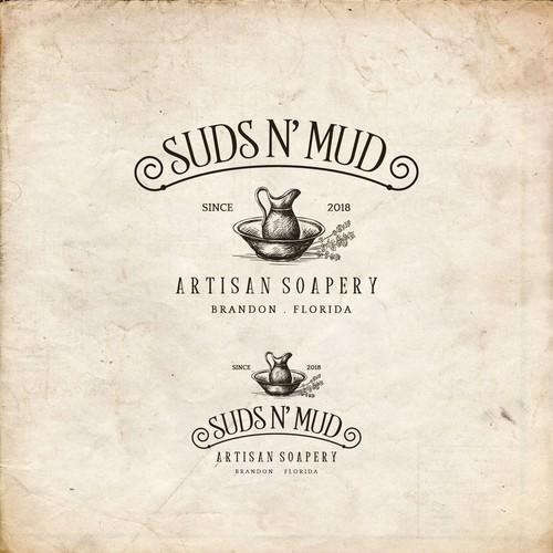 SUDS N' MUD artisan soapery