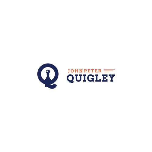 John P. Quigley, Branding, Think Big Picture