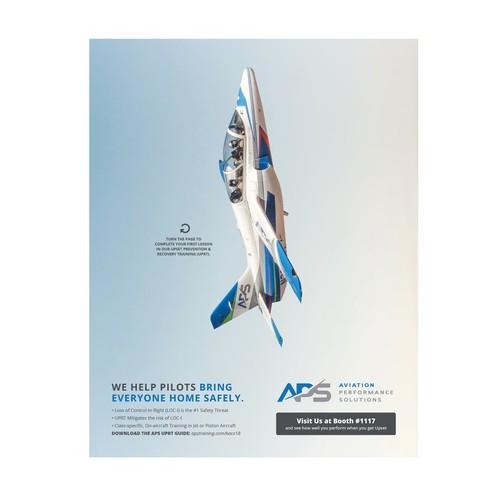 Interactive Print Ad