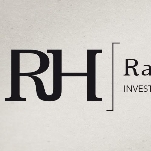 logo for Ray Harvey