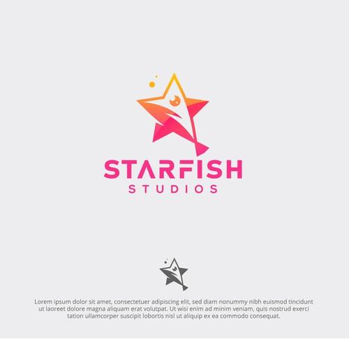 StarFish Bold logo