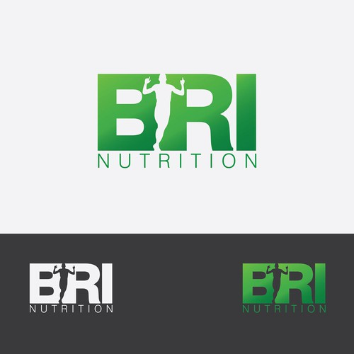 Logo for Nutrition Company