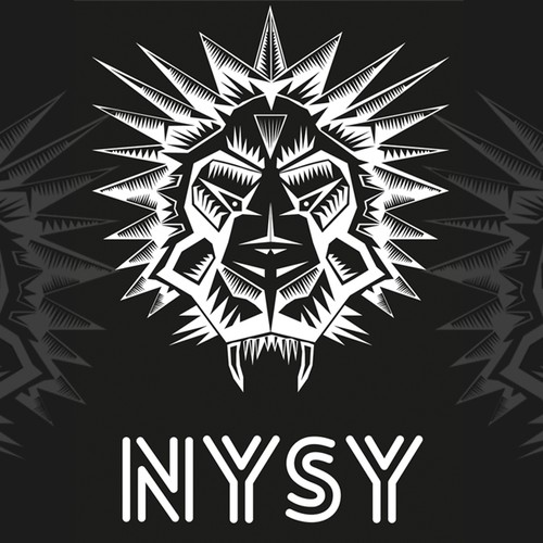 Lion's Head Logo Design.