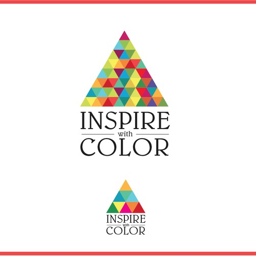 Create a chic and captivating mark for a Colour Consultant
