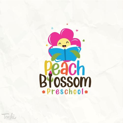 Peach Blossom Preschool