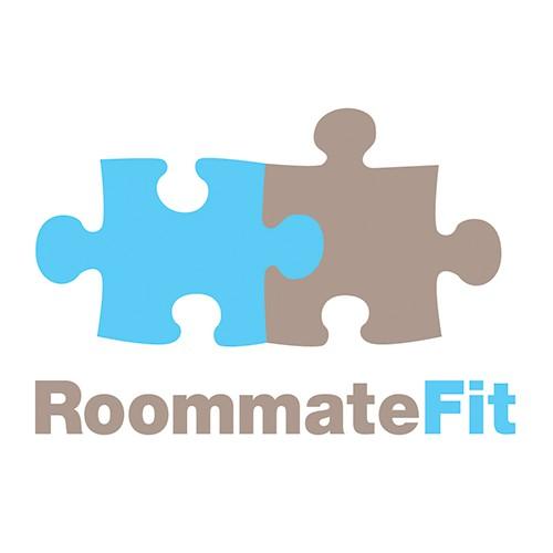RoommateFit logo