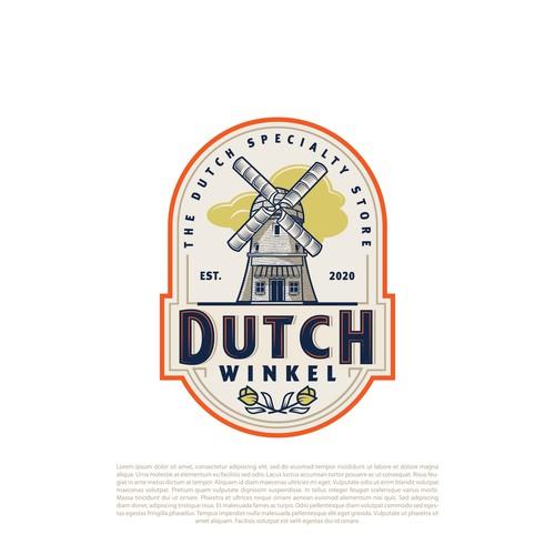 Dutch Winkel