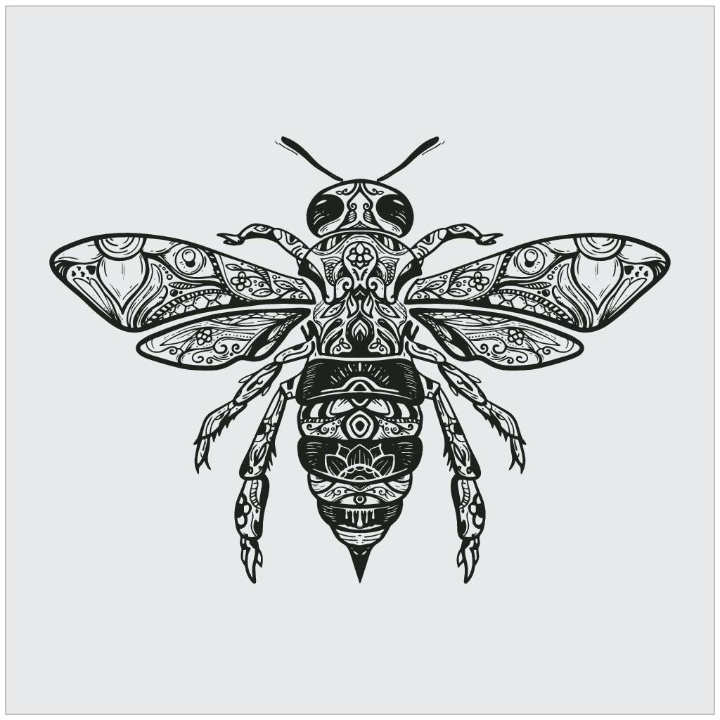Honey B Vapors is looking for a modern but classy logo.