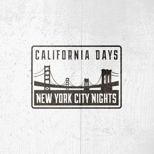 California Days New York City Nights