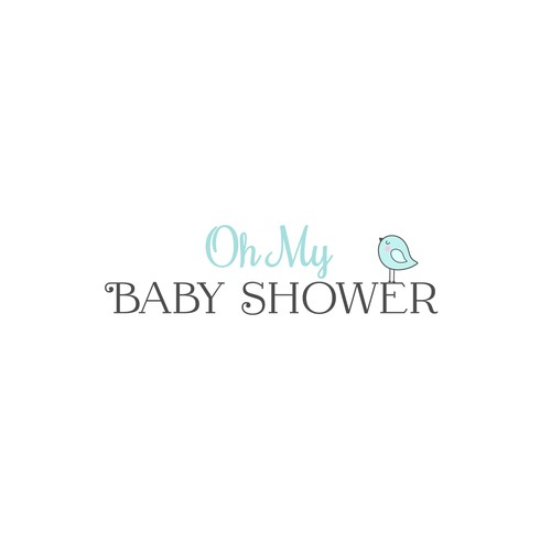 Oh my Baby Shower